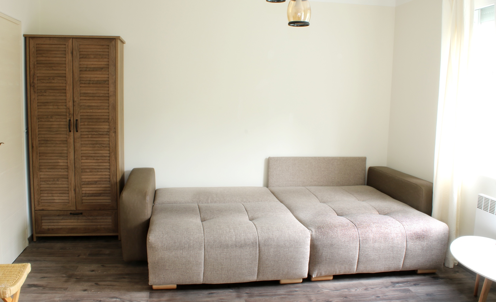 170x230 cm-es ágy